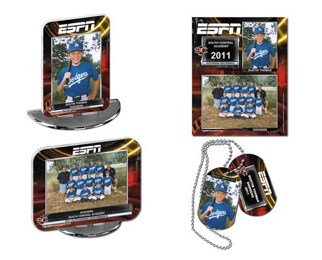 ESPN Products