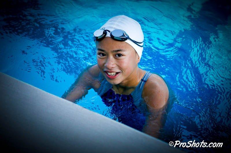 Pro Shots Swim Action Shots