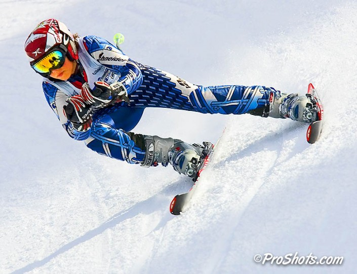 Skiing Action Shots by ProShots.com