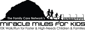 Miracle Mile FOr Kids