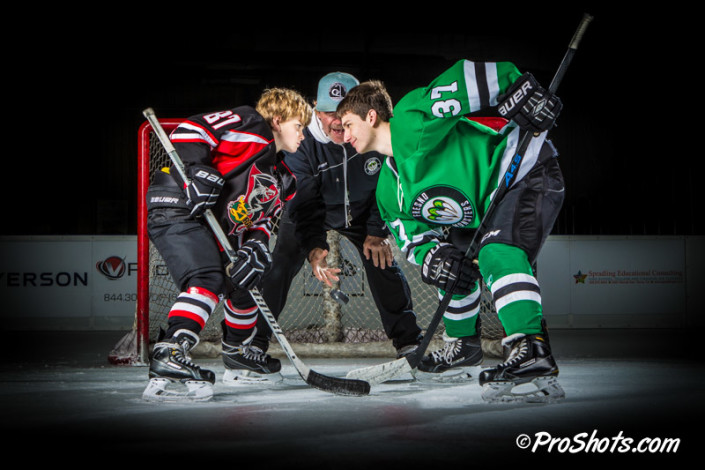 Youth Hockey Pictures