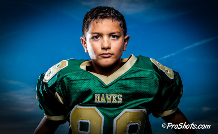 Liberty Ranchos Youth Football