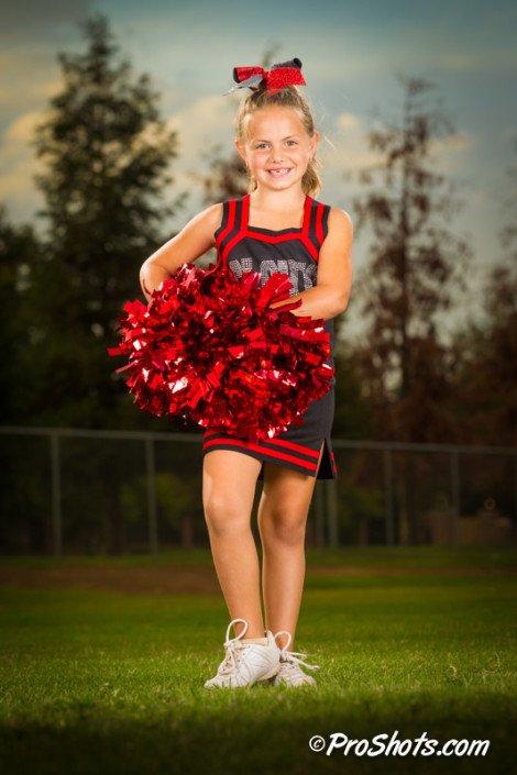 Clovis Cheer pictures