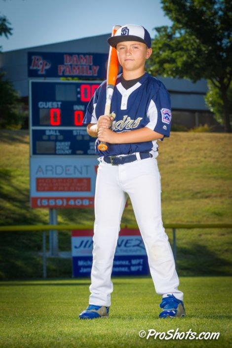Pro Shots Baseball Picture