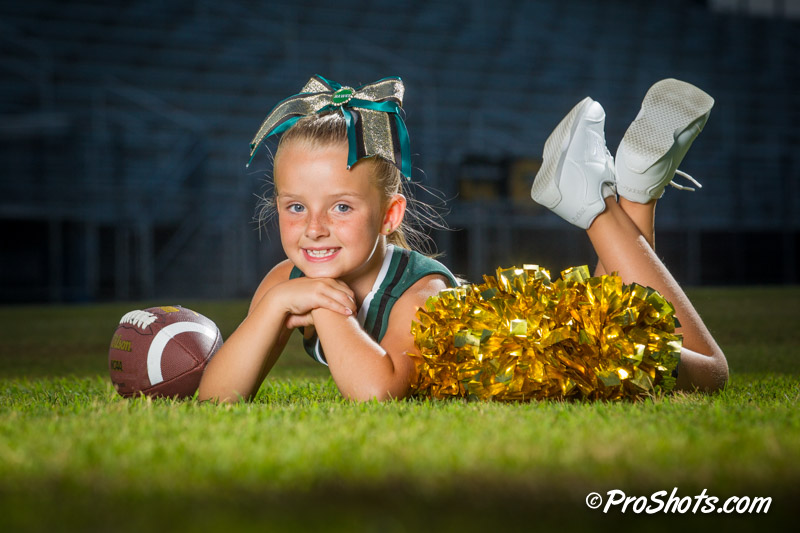 Pro Shots Cheer Picture