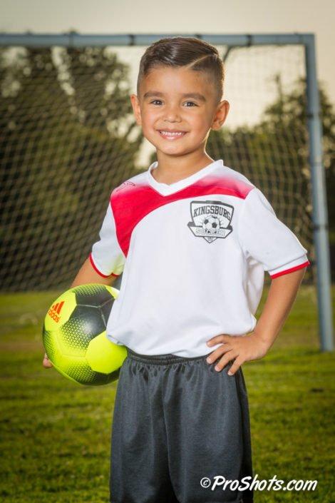 Pro Shots Soccer Picture