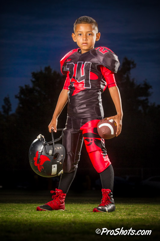 Pro Shots Football Picture